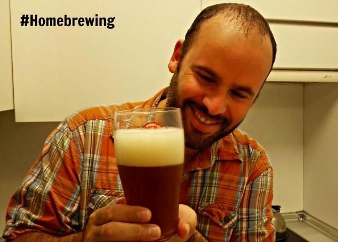 Mi primera Cerveza III La cata.
